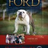 Noticia BARK BULL: ULTIMATE FORD - BULLDOG SHOW
